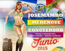 JoséMambo.com & CongueroRD