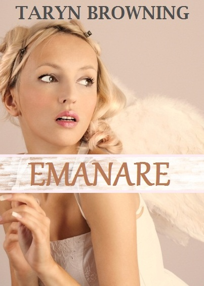 Emanare  (Destined #1) is Available on Amazon