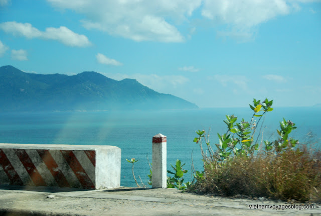La baie de Nha Trang - Photo An Bui