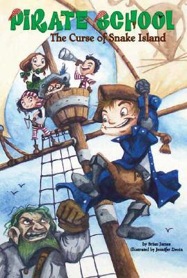 Pirate School The Curse Of Snake Island