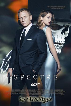 Spectre 007 [1080p] [Latino-Ingles] [MEGA]