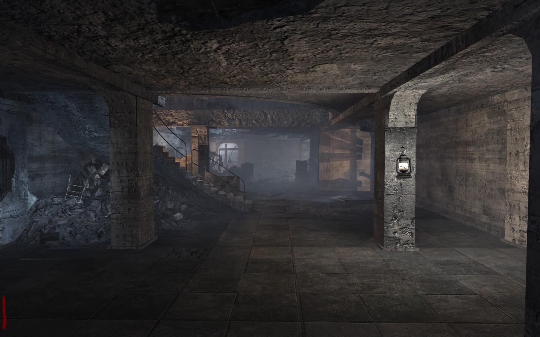 Blog Of Duty: COD: Zombies:TOP 5 BEST MAPS: Number 5: Nacht der Untoten