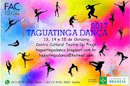 Taguatinga Dança 2017