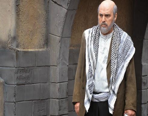 """""""أبو عصام"""" يظهر في الحلقة السادسة من """"باب الحارة 6"""""""