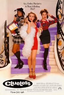 Watch Clueless (1995) Megavideo Movie Online