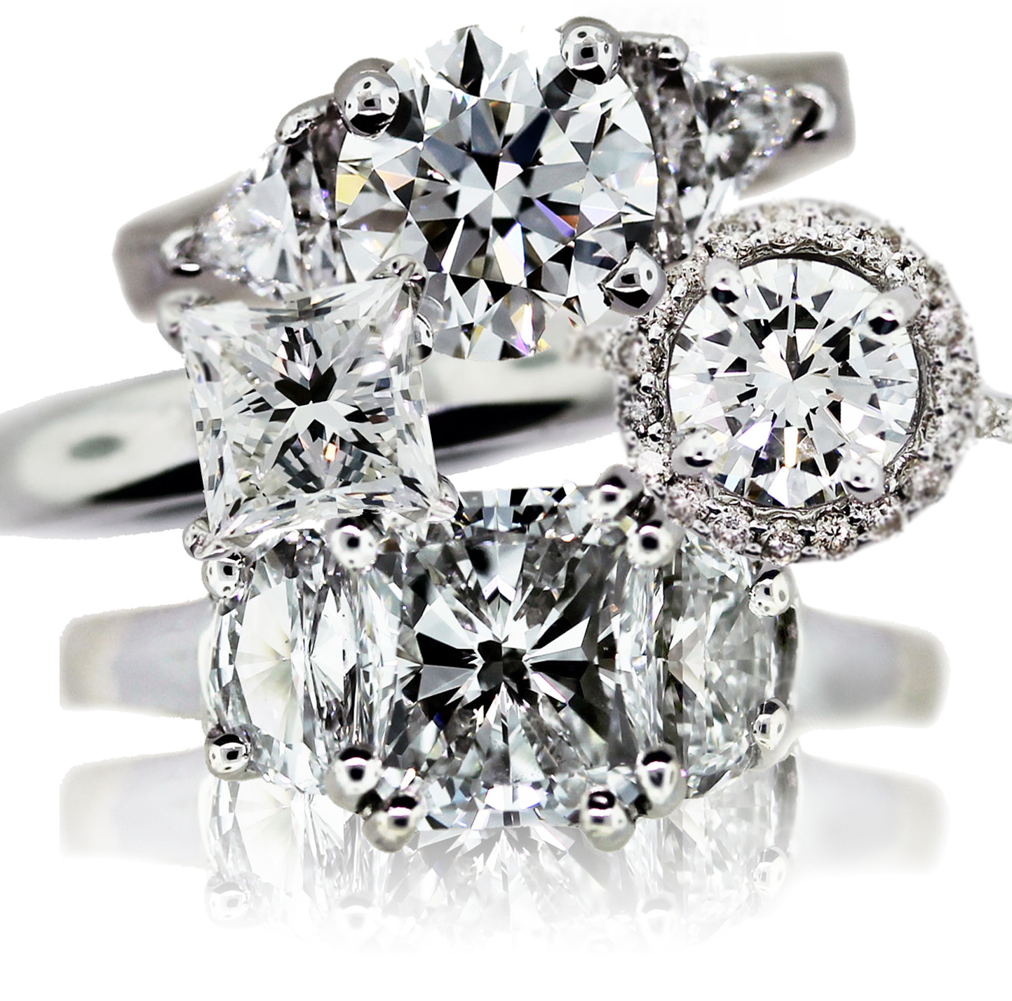 tips when design your own engagement ring ring review