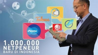 Yamaha-iPaymu Gelar Kompetisi Netrpreneur Indonesia
