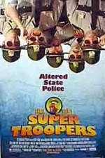 Watch Super Troopers (2001) Megavideo Movie Online