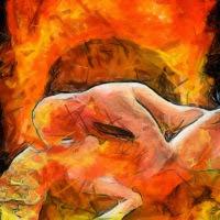 Foc (Esteve Amigó Palés)