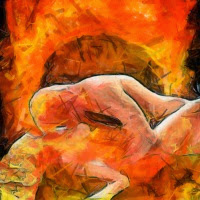 'Amants de foc (Carles Melis)'