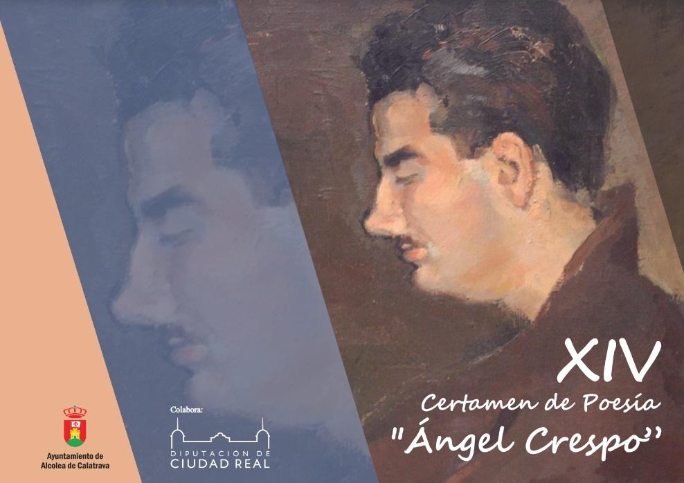 XIV Premio de Poesía ÁNGEL CRESPO 2019