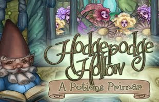 Hodgepodge Hollow - A Potions Primer [Deutsch]