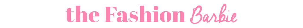 the Fashion Barbie