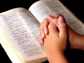 Pedido de Oração via Email