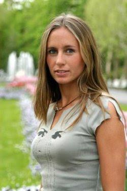 Gisela Dulko Hot