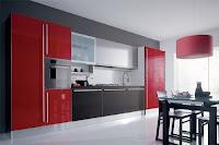 Warna cat tembok yang terbaik untuk dapur Anda