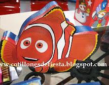 Cotillón de Nemo