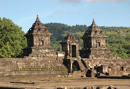 Candi Ijo Yogyakarta 4