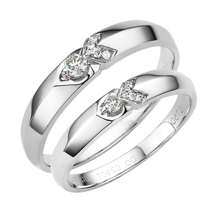 Choosing Silver Wedding Rings Tips