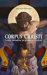 Knjiga Corpus Christi - brezplačno