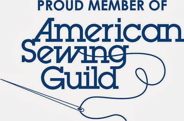 American Sewing Guild Member
