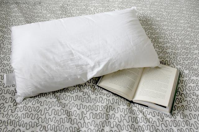 mulberry silk filled pillow, silk bedding direct, review