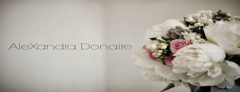 AleXandra Donaire