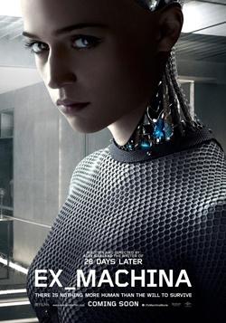 Ex Machina Pelicula Completa HD 720p [MEGA] [LATINO] Online