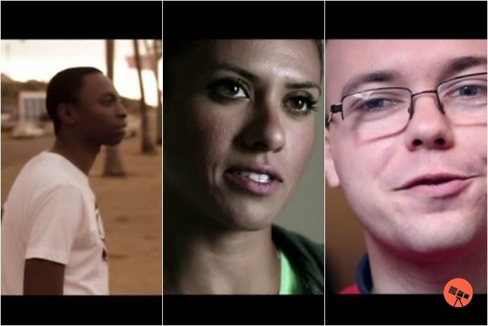 Inilah 3 Orang Terpilih yang Bakal Meluncur ke Planet Mars pada 2018