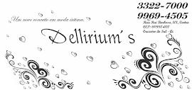 Dellirium`s Moda Íntima