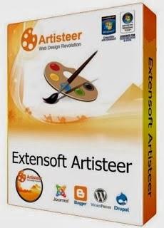 Artisteer Full Crack 42060559 License Serial Keygen Free