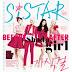 Sistar - Shady Girl [Single] (2010)