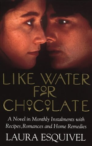 essay on like water for chocolate