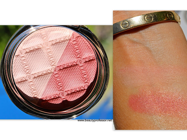 by terry contouring blush rosy shape swatches