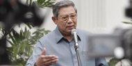 SBY sentil pejabat yang salahkan perusahaan Malaysia-Singapura