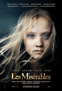 Ver online: Los miserables (Les Misérables) 2012