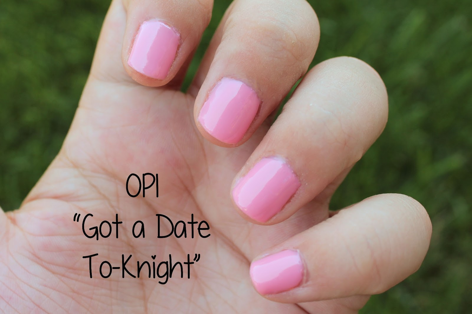 Opi got a date to knight