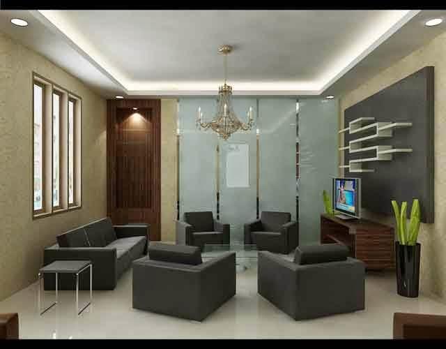 Foto Interior Desain Rumah Minimalis 3