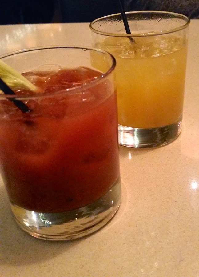 astoria bloody mary sanfords resaturant