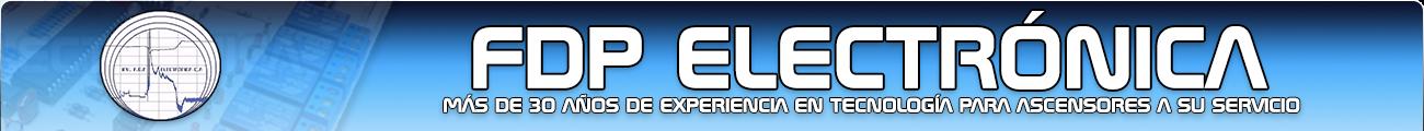 FDP Electronica