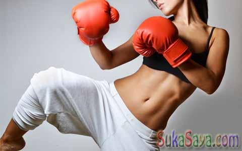 6 Jenis Olahraga Yang Cepat Membakar Lemak