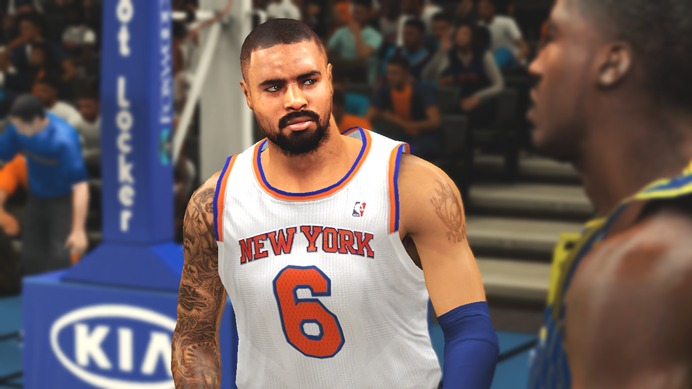 Next-Gen SweetFX for NBA 2K14