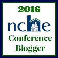 NCHE Blogger 2016