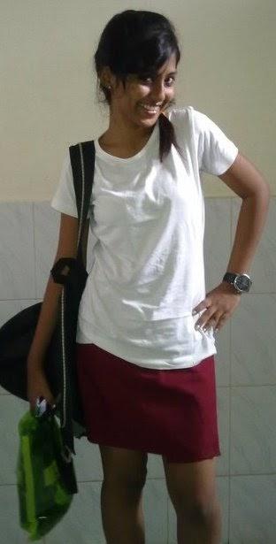 desi girls in miniskirts