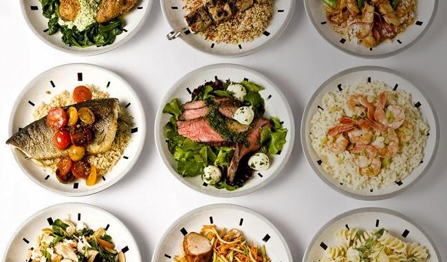 Tips Diet Cepat dan Aman