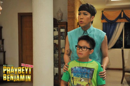 'The Amazing Praybeyt Benjamin' is now the highest grossing Filipino film of all time