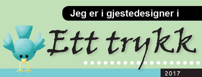 GDT for Ett Trykk i 2017
