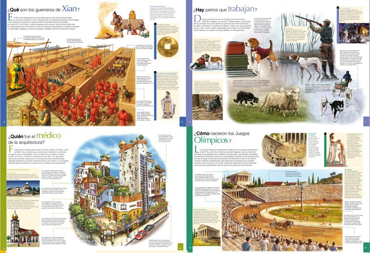 Enciclopedia de las preguntas