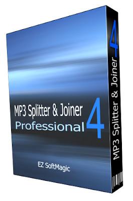 MP3 Splitter Joiner Pro 4.2 Build 2612