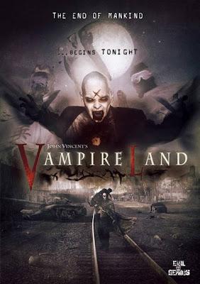 Vampireland+%25282012%2529 Vampireland (2012)   DVD